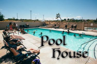 Pool House Main